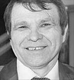 Николай Колесников