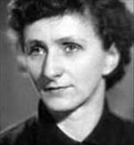Валентина Копылова