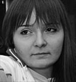 Екатерина Коршунова