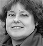Ольга Кузнецова (Клочнева)
