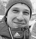 Борис Курышкин