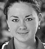 Лариса Куклина (Кузнецова)