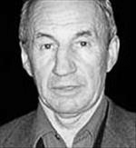 Виктор Кузькин