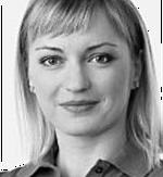 Ольга Лобынцева