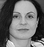 Мария МАЗИНА