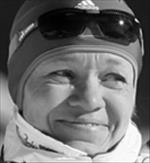 Евгения Медведева (Арбузова)