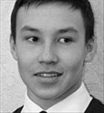 Дмитрий Мулендеев