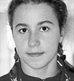 Арина Опенышева