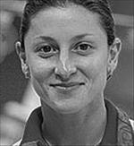 Юлия Пахалина