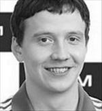 Александр Перетягин