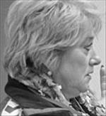Наталья Петрусева