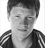 Дмитрий Полянский