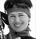 Ольга Медведцева (Пылева)