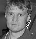 Сергей РОЖКОВ