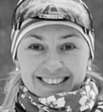 Ольга Рочева (Москаленко)