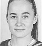Дарья Рысева