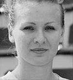 Анна Седойкина