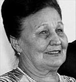 Антонина Середина
