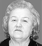 Лидия Скобликова (Полозкова)