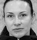 Евгения Соловьева