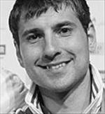 Павел Сухов