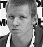 Степан Сурков