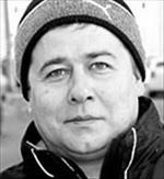 Владимир Тимошинин