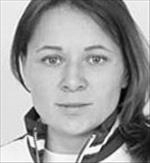 Инна Тражукова