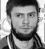 Саид Устаев