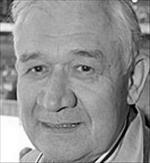 Владимир Юрзинов-старший