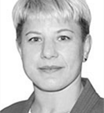 Татьяна Зенченко