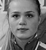 Карина Жданова