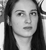 Арина Животкова