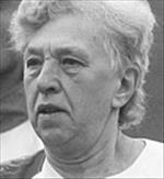 Галина Зыбина